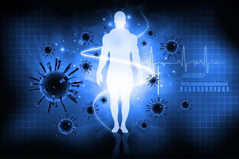 Аномалии в имунитета