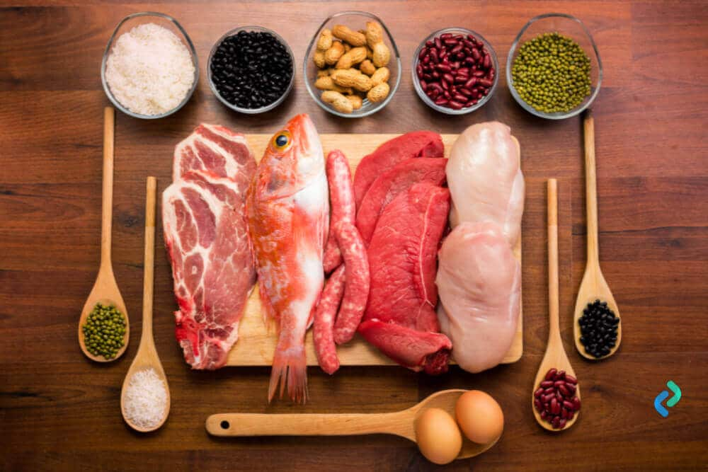 Безвъглехидратна диета