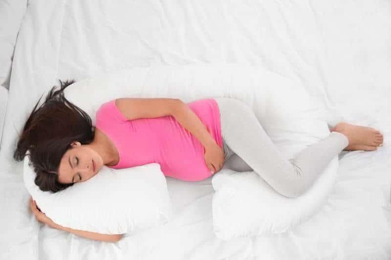 Бременност и сън