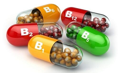 Витамините и минерали в живота ни