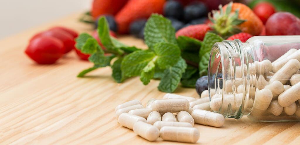 Витамини и минерали в живота ни