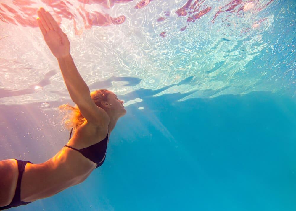 Да се научим да плуваме