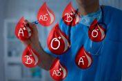 Диета според кръвната група