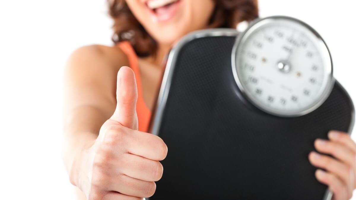 За добър резултат от диетата