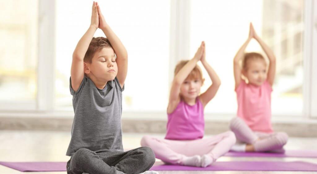 Йога, за да живеем в хармония