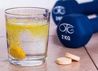 Какви витамини ни трябват