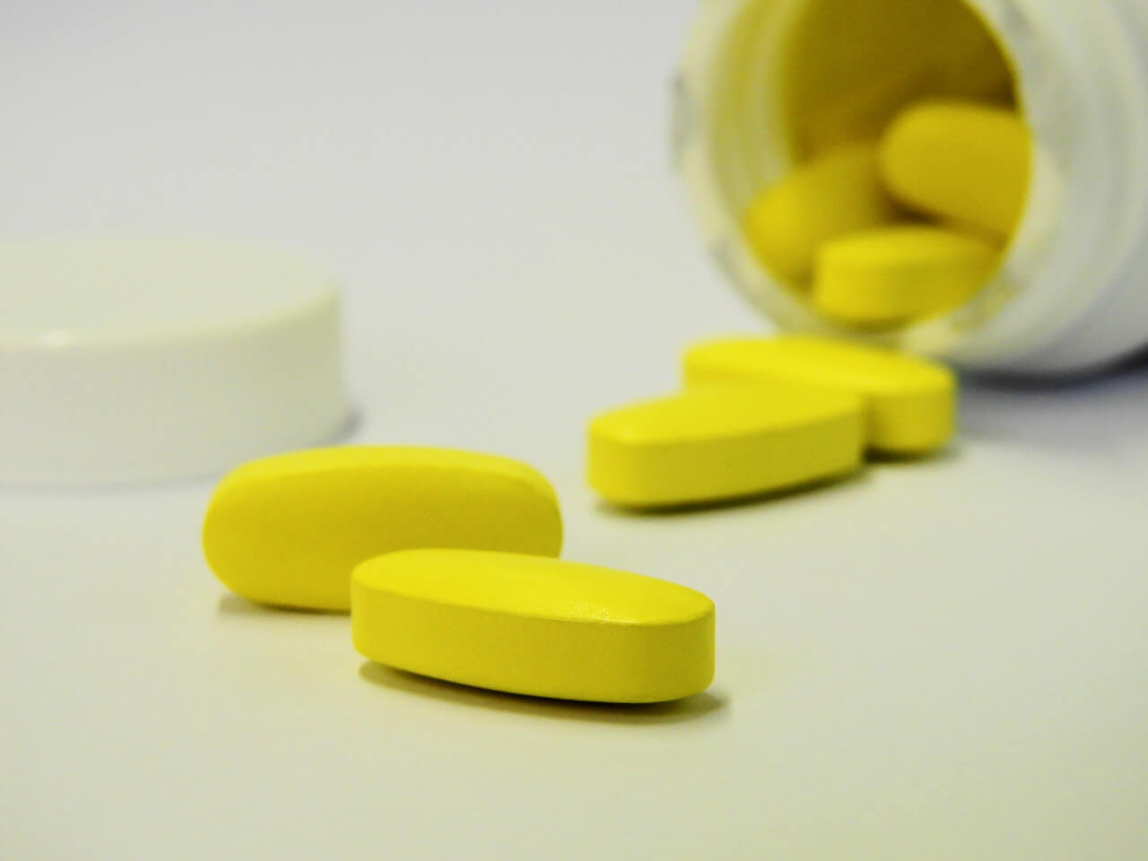 Витамините: Какви витамини ни трябват