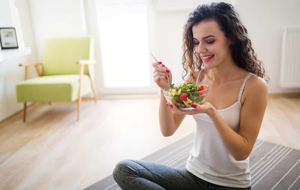 Какви сме според начина на хранене - 4 типа хора - 5