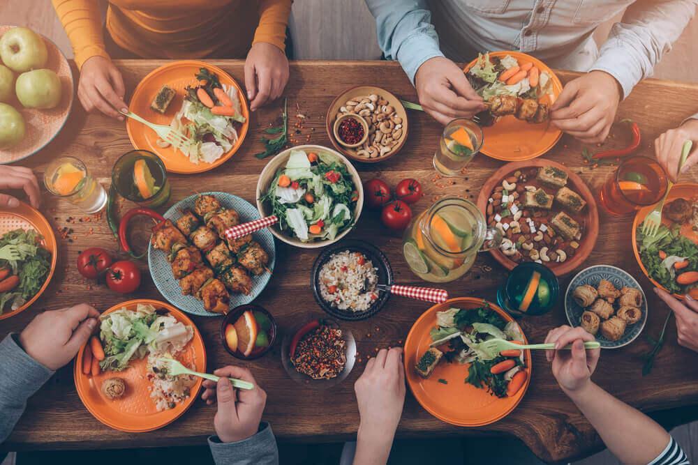 Какви сме според начина на хранене - 4 типа хора