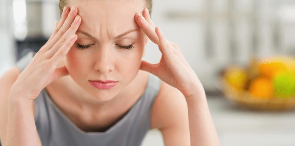 Какво помага когато сме в стрес