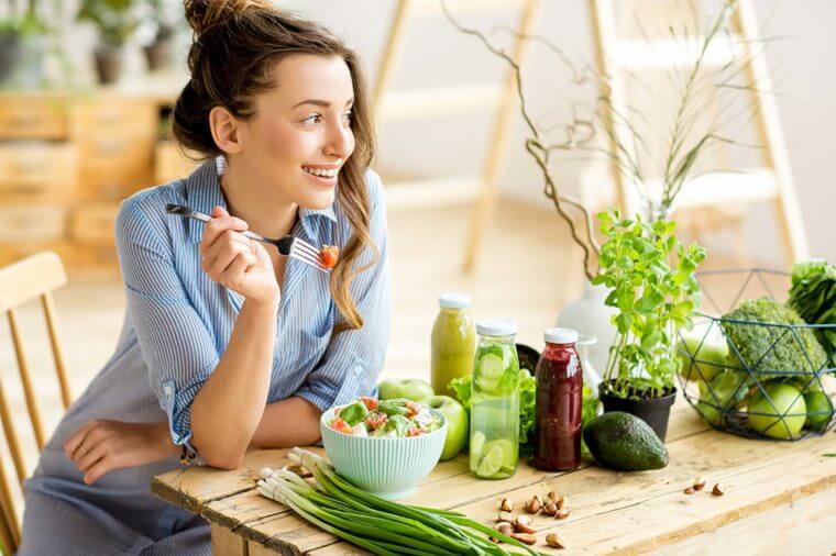 Как да водим здравословен живот 2