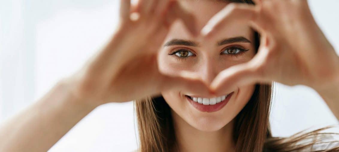 Как да се погрижим за очите си