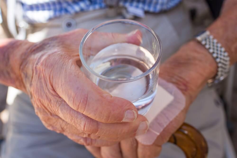 Как да спрем жаждата на кожата