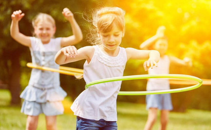 Кой е правилният спорт за детето ми?