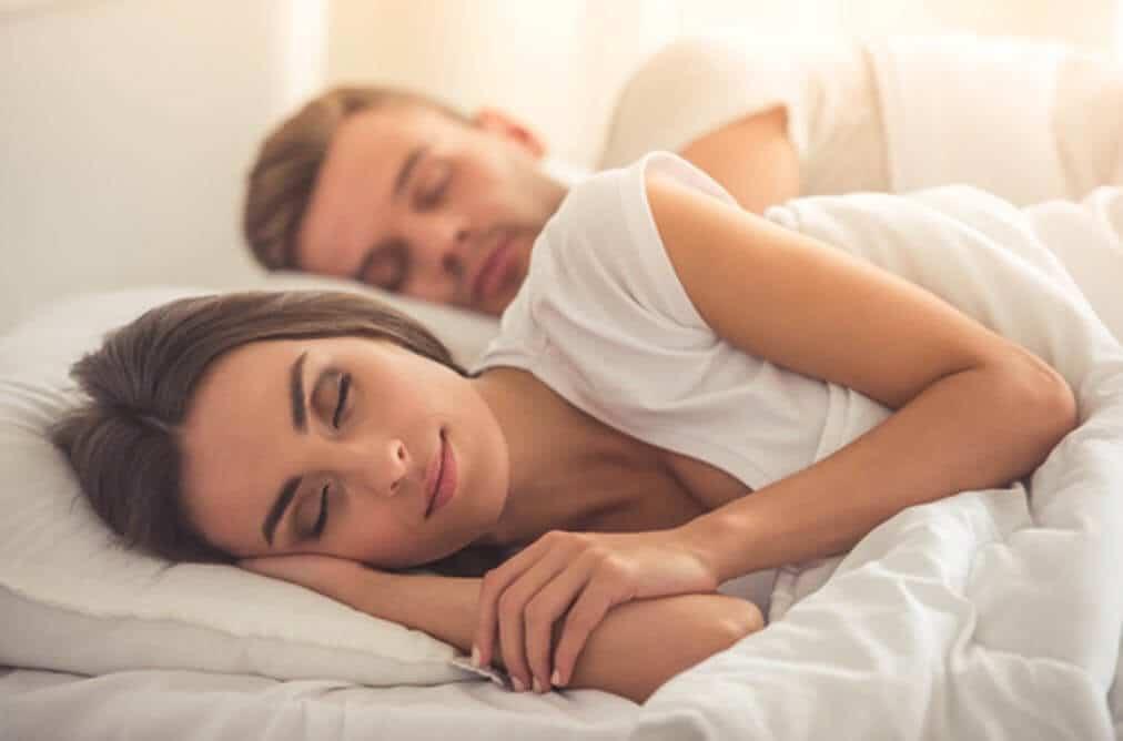 Колко сън ни е нужен