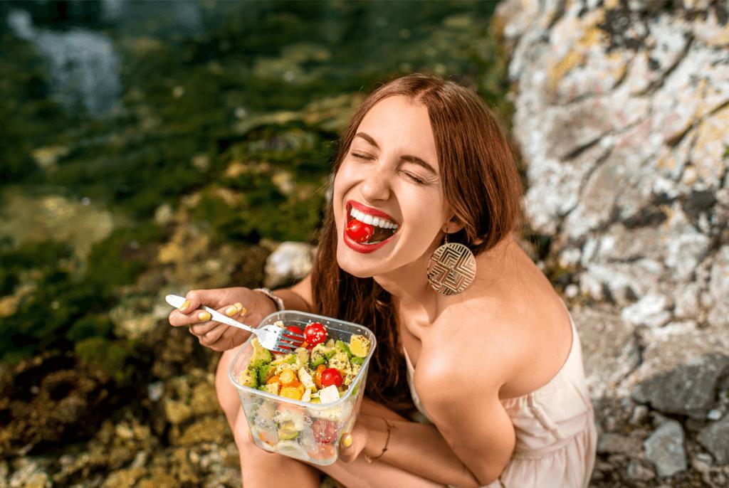 Малки идеи в храненето