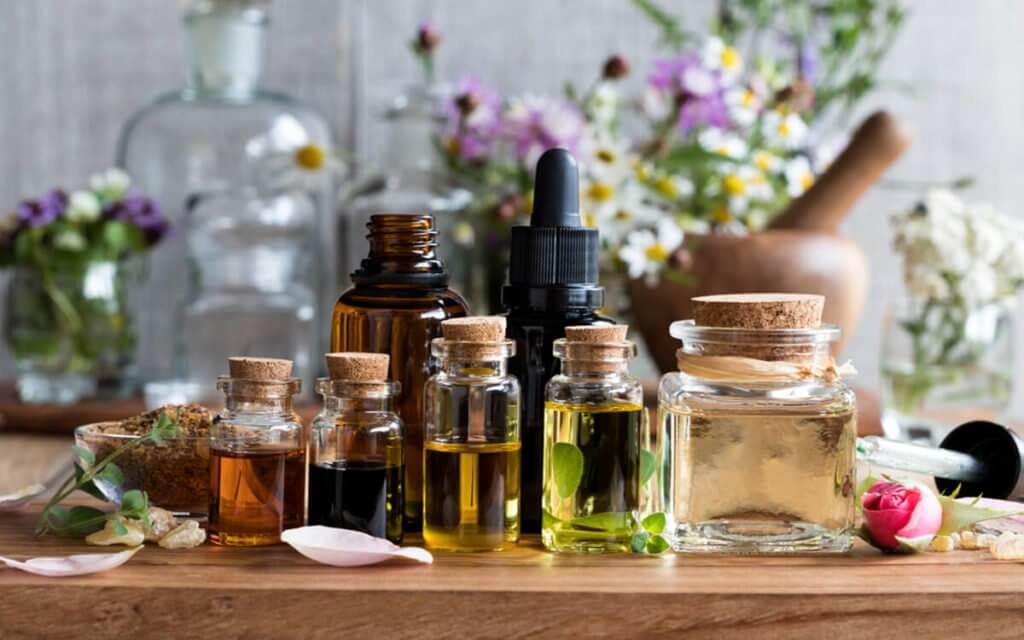 Масажно масло от арника