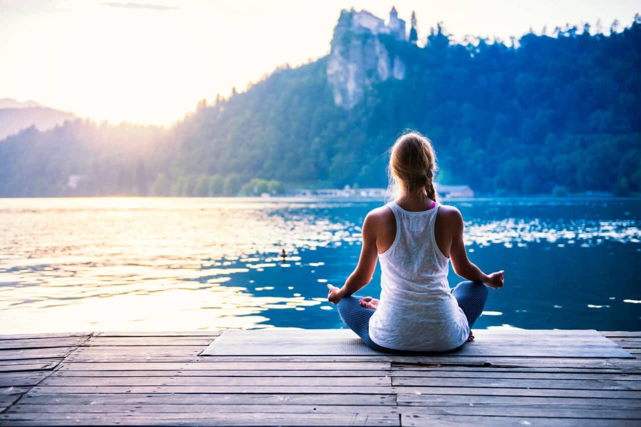 Медитацията – здраве, сила на духа и воля