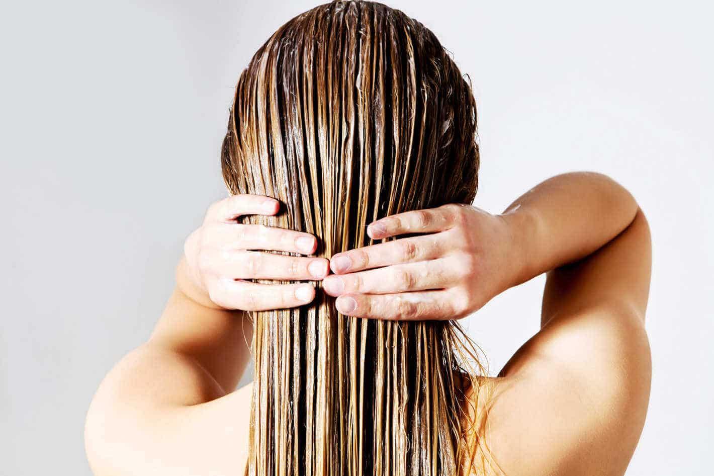 Натурално от природата за косата ни