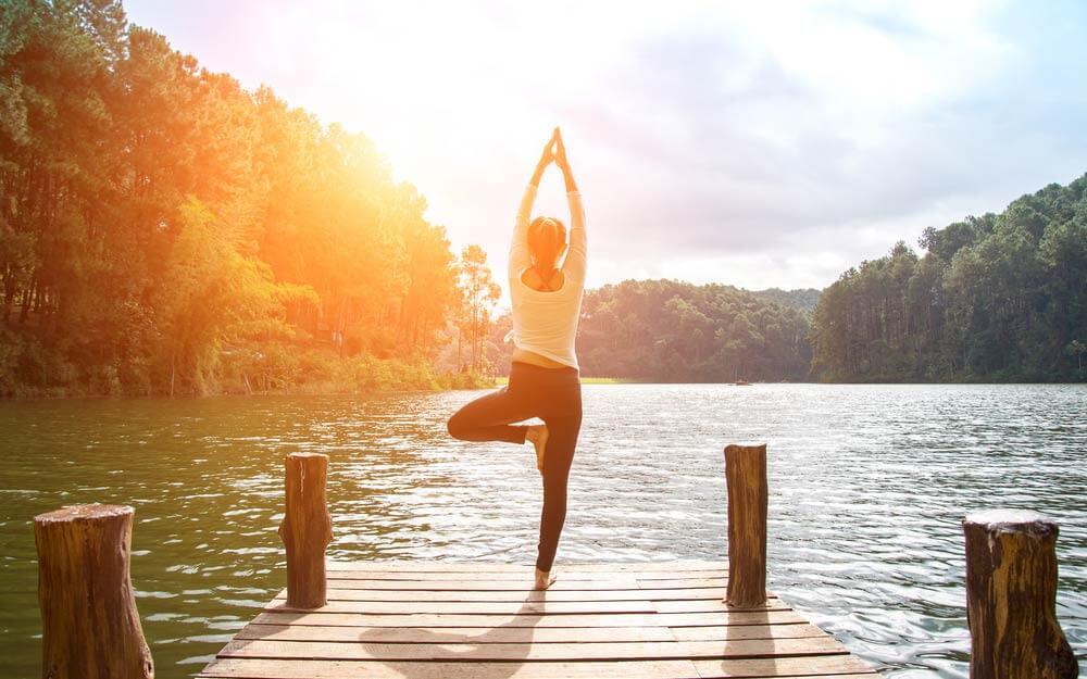 Природата ще се погрижи за душата и тялото ни