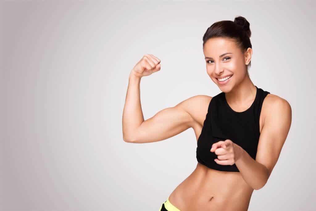 Силови упражнения за ръце