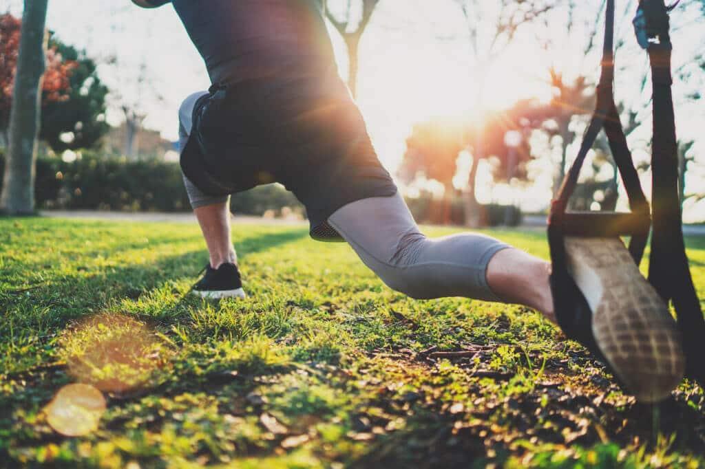 Спортът – здраве и енергия