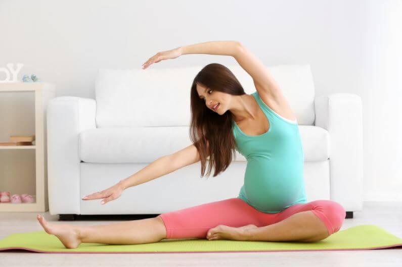 Съвети за хранене и начин на живот преди раждане