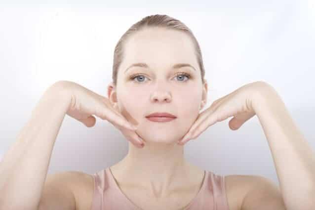 Упражнения за мускулите на лицето