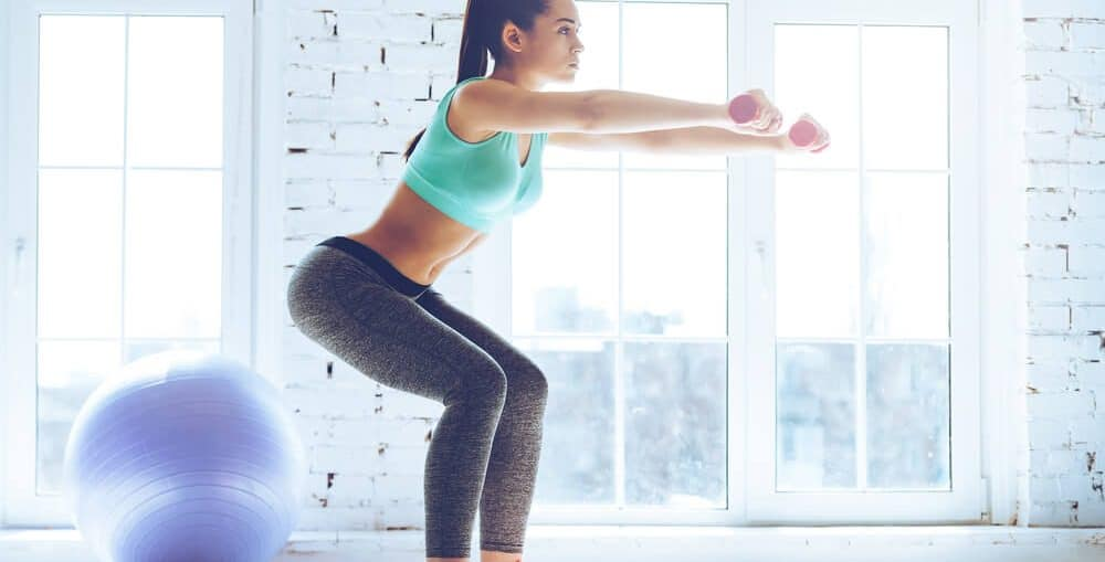 Упражнения при слаби бедра | Спорт и упражнения | Здравето.com