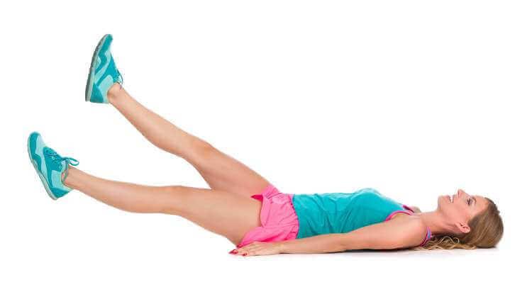 Упражнения срещу дебели бедра