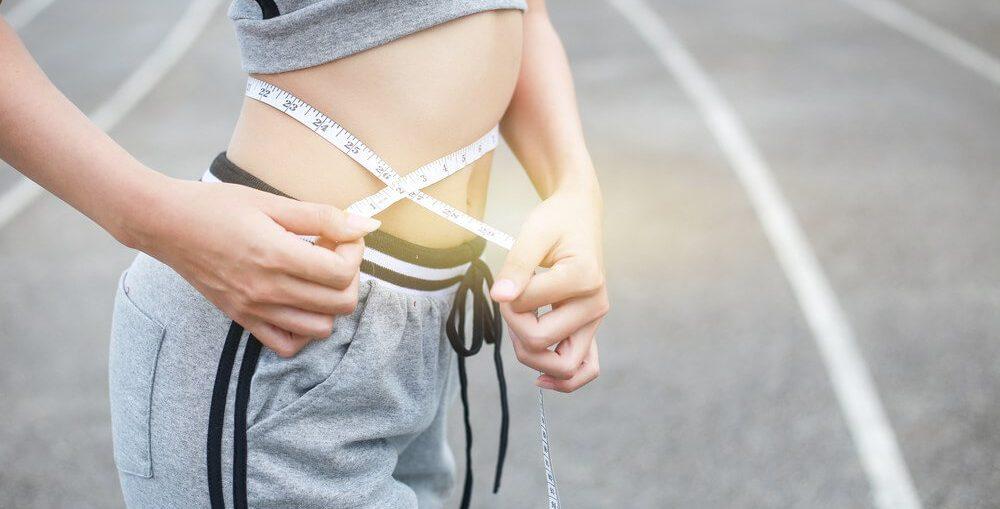 Успешната диета = Постоянен резултат