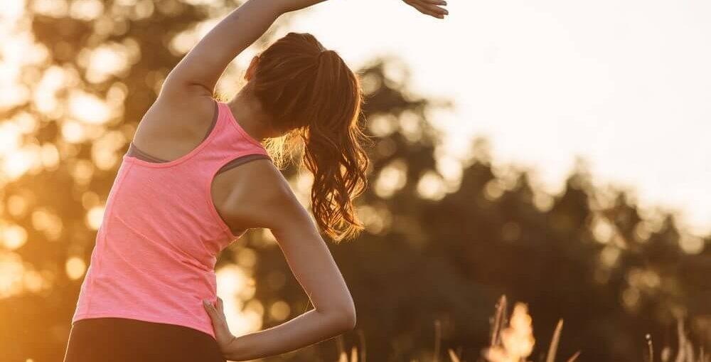 Физическата активност срещу заболяванията