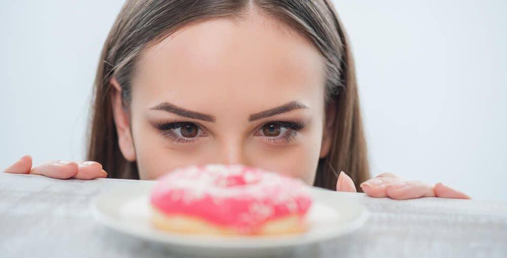 Хранителните пристрастия
