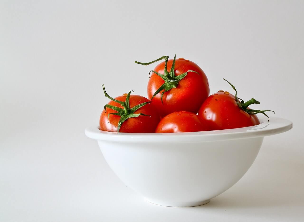 Здравето в храната