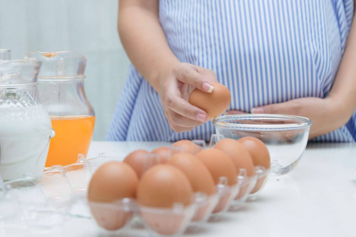 Вкусни и важни храни за бременни